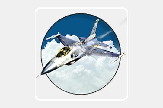 Carpet Bombing 2のゲーム画像