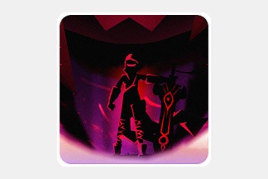 Legendary Warriorsのゲームアプリ画像