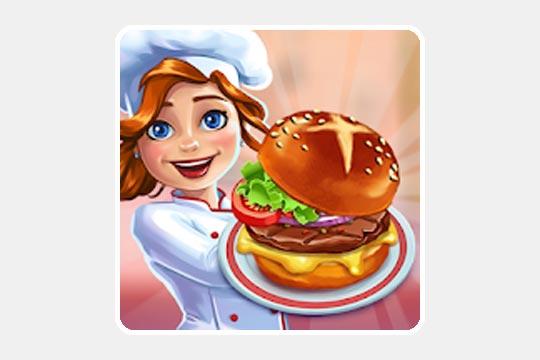 Cooking Festivalのゲームアプリ画像