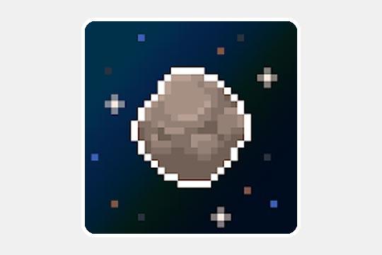 Stone Shower(ストーンシャワー)のアプリゲーム画像