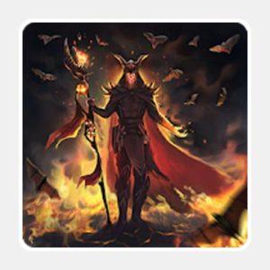 ヴァンパイアズ・フォール:オリジンズのゲームアプリ画像