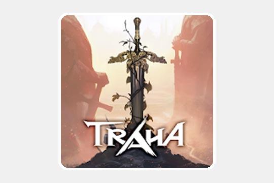 TRAHA(トラハ)のゲームアプリ画像