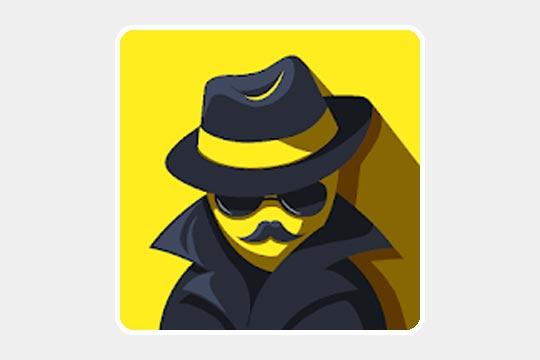 Agent from C.O.G.O.O. マインスイーパのゲームアプリ画像