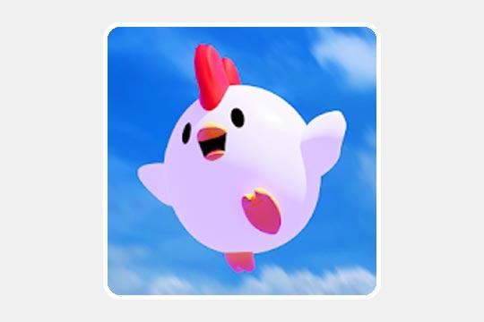 Super Fowlst 2のゲームアプリ画像