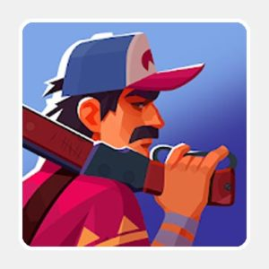 ブレット・エコーのゲームアプリ画像