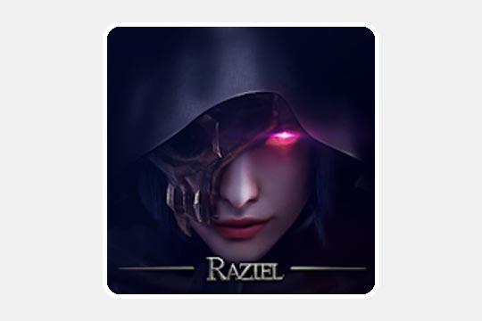 Raziel (ラジエル)のゲームアプリ画像