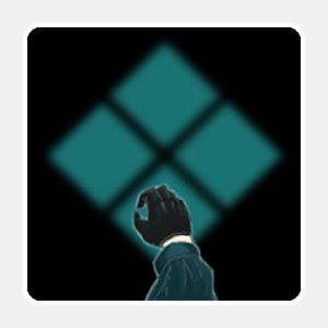 2.5D幻想アドベンチャーゲーム「Shiki」のゲームアプリ画像