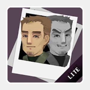 The Two Ways Liteのゲームアプリ画像