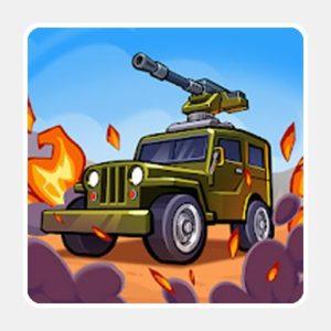 Rage of Car Forceのゲームアプリ画像
