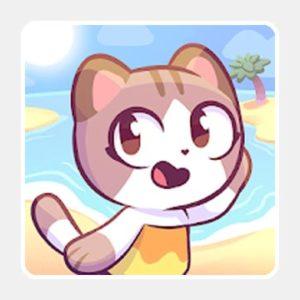 キキのバケーションのゲームアプリ画像