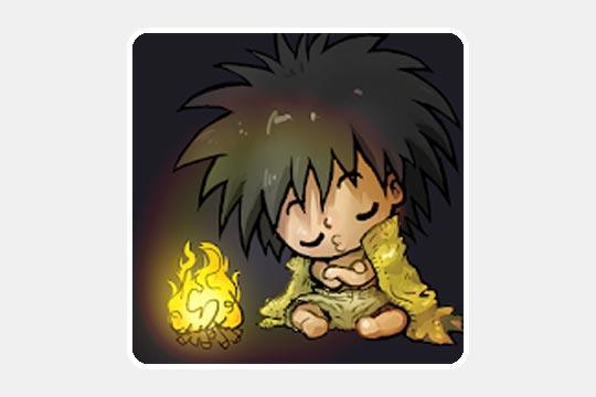 The Wild Darknessのゲームアプリ画像