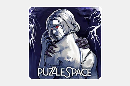 フランケンシュタイン -ストーリー型脱出アドベンチャーのゲームアプリ画像