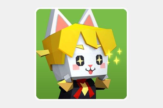 ピコットタウンのゲームアプリ画像