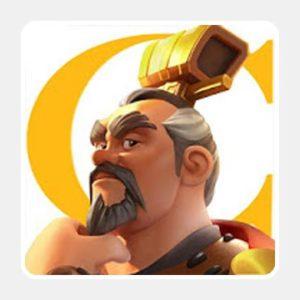 Rise of Kingdoms ―万国覚醒―のゲームアプリ画像