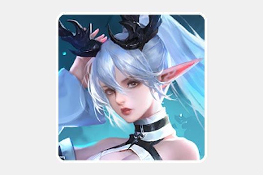 ブラックホライズン -Black Horizon-のゲームアプリ画像