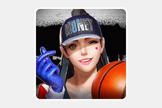 シティダンク2のゲームアプリ画像