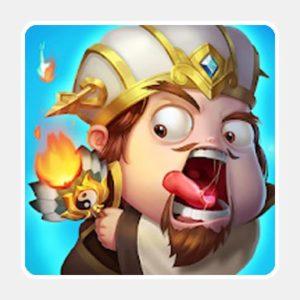 三国鍛冶物語~最高の商会を目指せ~のゲームアプリ画像