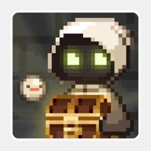 【アクションパズルゲームアプリ】Treasure Shooter(トレジャーシューター)のおすすめとレビュー